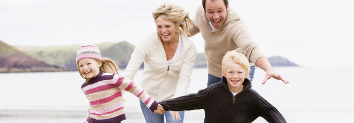 Chiropractic Independence MO Family